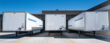 logistic service singapore